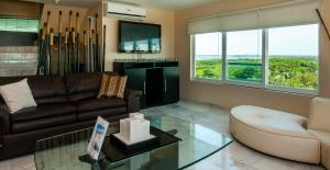 Brisas Penthouses on Perfect Beach, Appartamenti  Cancún - big - 82