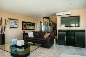 Brisas Penthouses on Perfect Beach, Appartamenti  Cancún - big - 83