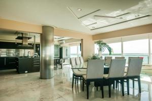 Brisas Penthouses on Perfect Beach, Appartamenti  Cancún - big - 85
