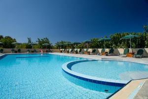 Mediterranean Studios Apartments, Apartmánové hotely  Kissamos - big - 27