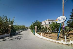 Mediterranean Studios Apartments, Apartmánové hotely  Kissamos - big - 35