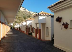 Lovely House with views in Marina del Este, Nyaralók  Almuñécar - big - 9
