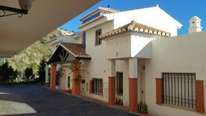 Lovely House with views in Marina del Este, Nyaralók  Almuñécar - big - 23