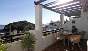 Lovely House with views in Marina del Este, Nyaralók  Almuñécar - big - 24