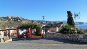 Lovely House with views in Marina del Este, Nyaralók  Almuñécar - big - 19