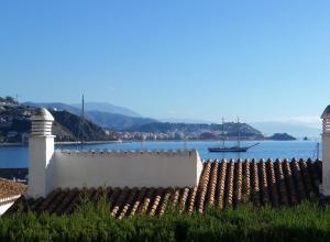 Lovely House with views in Marina del Este, Nyaralók  Almuñécar - big - 18