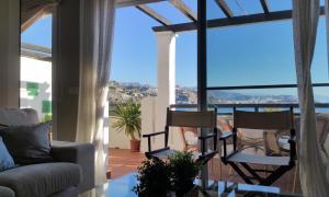 Lovely House with views in Marina del Este, Nyaralók  Almuñécar - big - 17