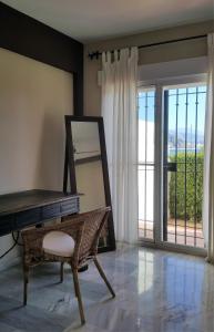 Lovely House with views in Marina del Este, Nyaralók  Almuñécar - big - 29