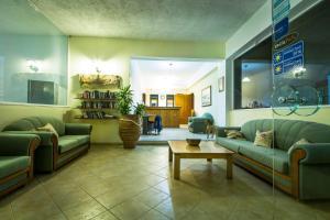 Mediterranean Studios Apartments, Apartmánové hotely  Kissamos - big - 37