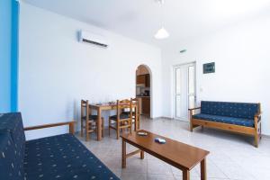 Mediterranean Studios Apartments, Apartmánové hotely  Kissamos - big - 9