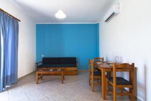 Mediterranean Studios Apartments, Apartmánové hotely  Kissamos - big - 10