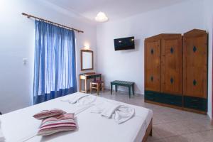 Mediterranean Studios Apartments, Apartmánové hotely  Kissamos - big - 11