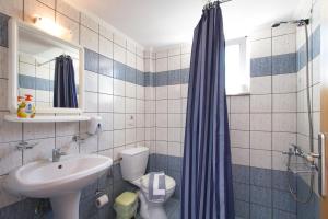 Mediterranean Studios Apartments, Apartmánové hotely  Kissamos - big - 13