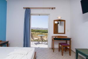 Mediterranean Studios Apartments, Apartmánové hotely  Kissamos - big - 14