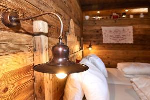 Chalet Kuschelhütte, Chalet  Ramsau am Dachstein - big - 18