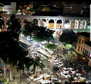 Cantinho da Lapa, Гостевые дома  Рио-де-Жанейро - big - 30