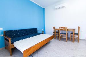 Mediterranean Studios Apartments, Apartmánové hotely  Kissamos - big - 16
