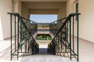Mediterranean Studios Apartments, Apartmánové hotely  Kissamos - big - 17
