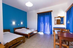 Mediterranean Studios Apartments, Apartmánové hotely  Kissamos - big - 18