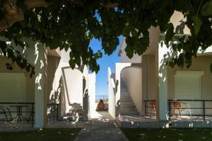Mediterranean Studios Apartments, Apartmánové hotely  Kissamos - big - 19