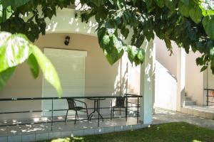Mediterranean Studios Apartments, Apartmánové hotely  Kissamos - big - 20