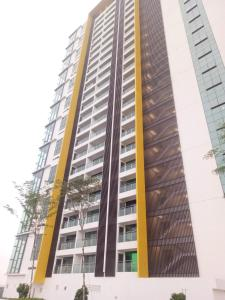 Bangi Studio Suite, Ferienwohnungen  Kampong Sungai Ramal Dalam - big - 2