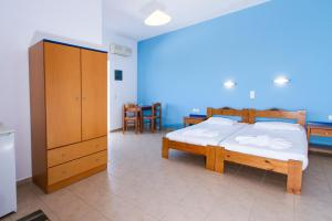Mediterranean Studios Apartments, Apartmánové hotely  Kissamos - big - 21