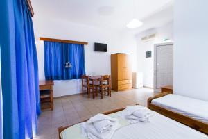 Mediterranean Studios Apartments, Apartmánové hotely  Kissamos - big - 23