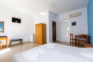 Mediterranean Studios Apartments, Apartmánové hotely  Kissamos - big - 25