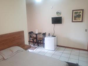 Jurerê B&B, Bed and breakfasts  Florianópolis - big - 5