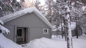 Tunturioravat, Nyaralók  Äkäslompolo - big - 10