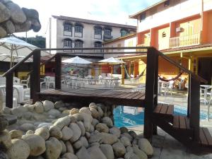 Thetis Hotel Pousada, Pensionen  Arraial do Cabo - big - 50