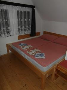 Pension U Soudu, Guest houses  Český Krumlov - big - 46