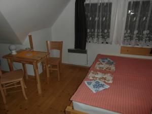 Pension U Soudu, Guest houses  Český Krumlov - big - 47