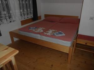 Pension U Soudu, Guest houses  Český Krumlov - big - 48