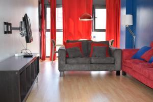 Apartamento Universidad-Benimaclet