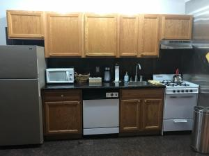 Beautiful 1 Bedroom Apt - 11, Apartmanok  Boston - big - 10