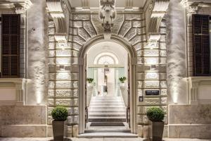 The Liberty Boutique Hotel - AbcAlberghi.com