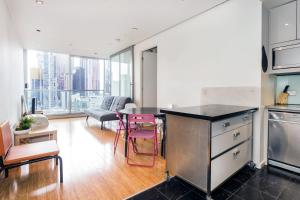 Location & Luxury in Central of Melbourne - 1207, Apartments  Melbourne - big - 7