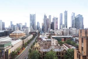 Location & Luxury in Central of Melbourne - 1207, Apartments  Melbourne - big - 22