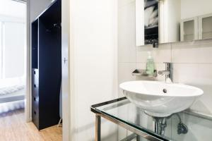 Location & Luxury in Central of Melbourne - 1207, Apartments  Melbourne - big - 2
