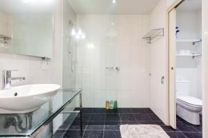 Location & Luxury in Central of Melbourne - 1207, Apartments  Melbourne - big - 19