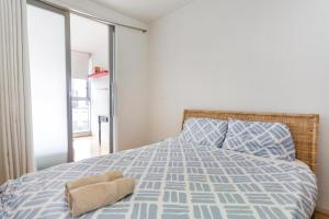 Location & Luxury in Central of Melbourne - 1207, Apartments  Melbourne - big - 17