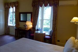 The Mountain Heritage Hotel, Hotel  Katoomba - big - 18