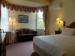 The Mountain Heritage Hotel, Hotels  Katoomba - big - 14