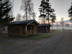 Hede Camping, Kempingy  Hede - big - 28
