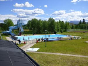 Hede Camping, Kempingy  Hede - big - 29