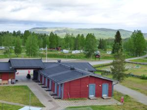 Hede Camping, Kempingy  Hede - big - 31