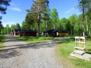 Hede Camping, Kempingy  Hede - big - 1