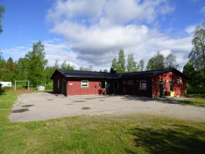 Hede Camping, Kempingy  Hede - big - 32